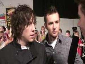 KCAs 2008: McFly