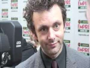 Empire Awards 09: Michael Sheen