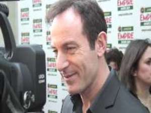Empire Awards 09: Jason Isaacs