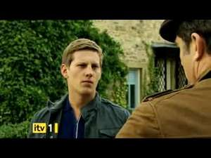 The official ITV trailer for James Sutton's arrival in Emmerdale as Ryan Lamb.