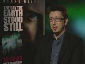 We chat to The Day The Earth Stood Still director Scott Derrickson