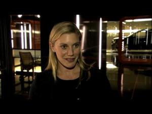 Freddy Prinze Jr, Katee Sackhoff, John Boyd and Mykelti Williamson talk about their characters' roles in the new CTU and about working on '24'.