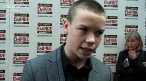 Empire Awards 2011: Narnia's Will Poulter and Georgie Henley