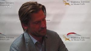 Nikolaj Coster-Waldau on 'Game Of Thrones'