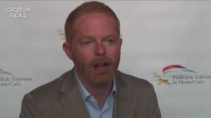 'Modern Family' star Jesse Tyler Ferguson on being a gay role model