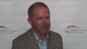 'Modern Family' star Jesse Tyler Ferguson on Mitchell and babies