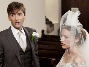 'The Decoy Bride' still