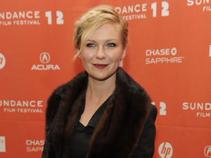 Kirsten Dunst, Bachelorette, Sundance FIlm Festival 2012