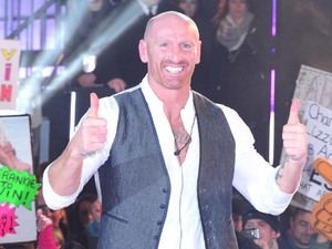 Gareth Thomas is the third housemate to be evicted during the Celebrity Big Brother Final