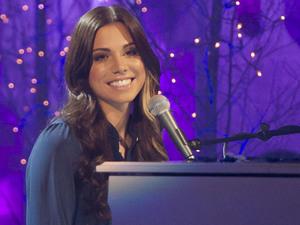 Guest artist Christina Perri