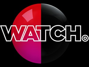 UKTV Watch logo