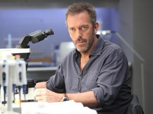 House S08E09: 'Better Half'