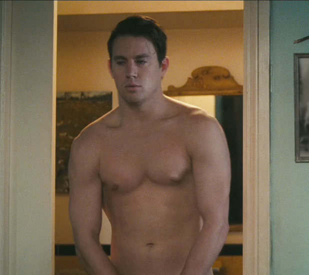 Channing Tatum in 'The Vow'