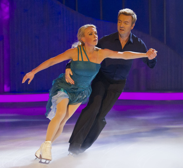 Dancing on Ice 4