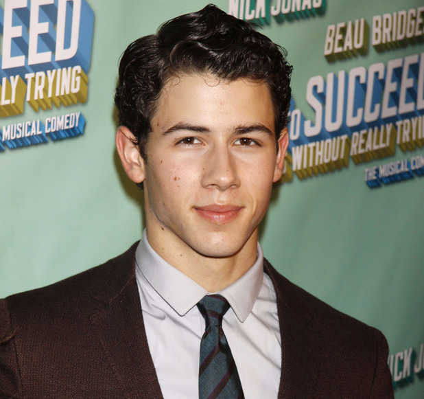 Nick Jonas, How To Succeed In Business Without Really Trying, New York