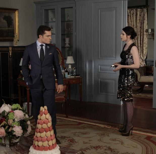 Gossip Girl S05E13: 'G.G.'