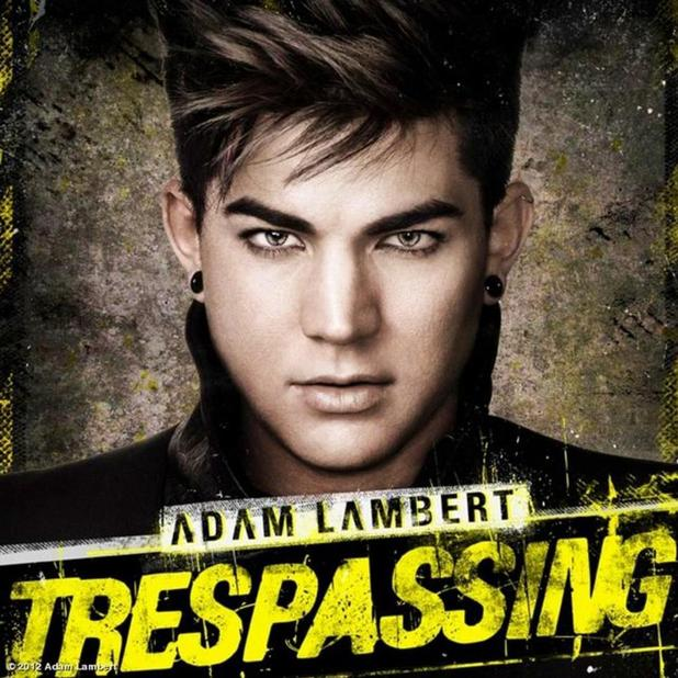 Adam Lambert: &#39;Trespassing&#39;