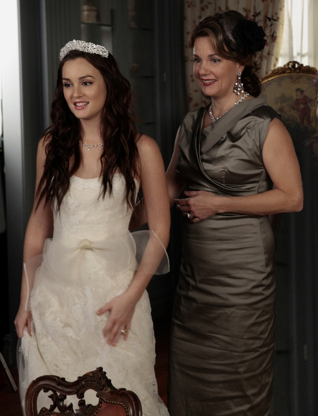 Blair and Eleanor