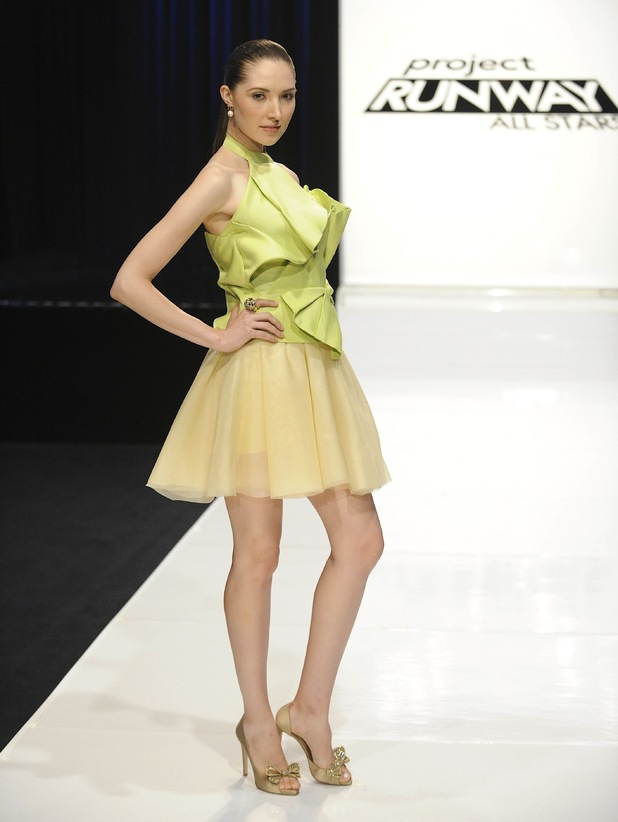 Project Runway All Stars Episode 4 gallery