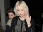 Peaches Geldof gives birth to first child