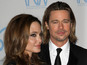 The couple reportedly plan a double celebration with Brad Pitt's parents.