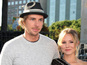 Kristen Bell 'proposes' after DOMA dropped