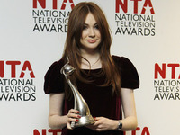 Karen Gillan, NTAs