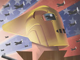 Rocketeer Volume 2