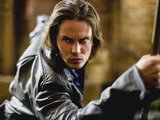Taylor Kitsch as Gambit in X-Men Origins: Wolverine