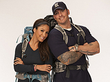The Amazing Race Season 20: Dating Divorcees Vanessa Macias & Ralph Kelley