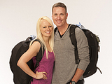 The Amazing Race Season 20: Army couple Rachel & Dave Brown