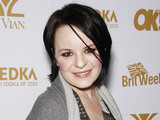 Jenna Von Oy OK! Magazine And BritWeek Celebrate The Oscars at The London Hotel West Hollywood