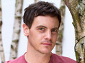 Former Neighbours star Dan O'Connor chats to us about joining Hollyoaks.