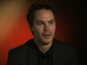We put your Twitter questions to John Carter's Taylor Kitsch.