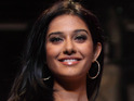 "Amrita Rao says she feels ""blessed"" working with Bollywood veteran in Satyagraha."