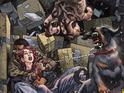 Dark Horse Comics releases a third B.P.R.D. teaser.