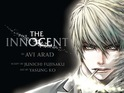 Avi Arad is working on a manga title, The Innocent.