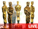 Watch the nominations for the 2012 Academy Awards nominations.