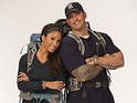 Vanessa and Ralph talk their relationship and their time on The Amazing Race.