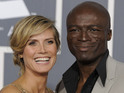 Seal apparently has spent more time with bodyguard than Heidi Klum recently.