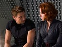 Marvel releases new teaser images from superhero blockbuster The Avengers.