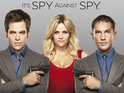 Watch Chris Pine and Tom Hardy in the new TV spot for This Means War.
