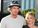 "Dax Shepard says working with his fiancée Kristen Bell was a ""nice opportunity""."