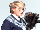 Alan Menken developing Mrs Doubtfire musical for Broadway
