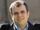 Coronation Street's Simon Gregson: 'Steve goes overboard at Christmas'