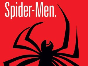 'Spider-Men' teaser