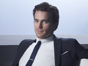 Matt Bomer: Picture Special