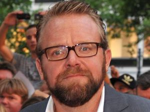 Director Joe Carnahan