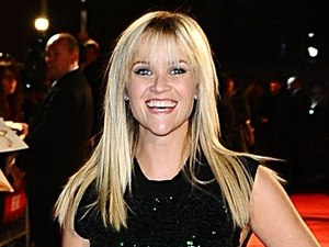 'This Means War' premiere gallery: Reese Witherspoon