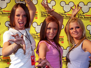 Atomic Kitten (original line up)
